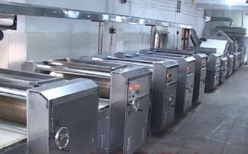 供应饼干机械,饼干生产线,饼干生产设备