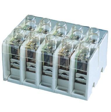 供应UJFX2系列大电流接线,分线端子