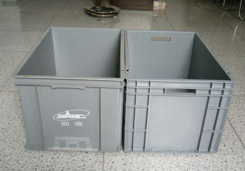 供应欧标箱EU箱物流箱
