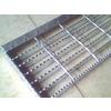 供应平台钢格板 镀锌钢格板