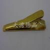 东莞大湾供应铜质领带夹 领带夹订做 饰品配件