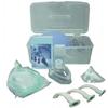 供应硅胶、PVC简易人工呼吸器