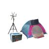 供应便携式风光互补移动电站