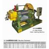 供应炼胶机、混炼机、固体硅胶配色机