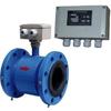 供应分体式电磁流量计价格,分体式电磁流量变送器,分体式污水流量计