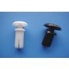 供应尼龙铆钉/尼龙胶钉/塑料螺钉