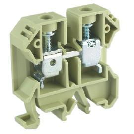 供应USK-35普通框式螺钉接线端子/连接器/箱式配电接线端子