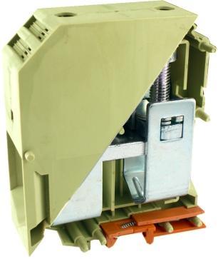 供应【大电流接线端子,USK-50,框式螺钉大电流端子】