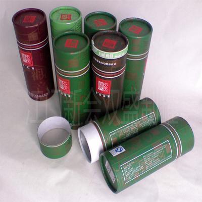 供应纸罐,食品纸罐