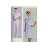 供应樟树工作服护士服职业装制服校服服装订做