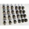 供应2011年新型超声波花边机模具 专用模具 超声波焊接机模具