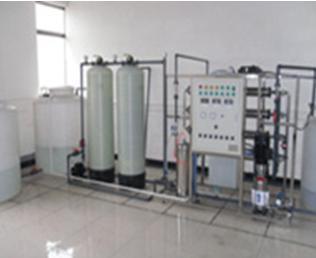 杭州、上海、南京3吨电去离子(EDI)水处理设备供应报价