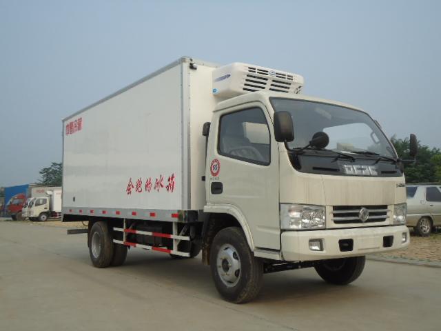 供应食品冷藏保温运输车