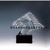 供应定做水晶工艺品,深圳水晶工艺品生产厂家,水晶工艺品定制