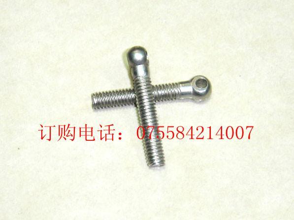 供应不锈钢活节螺栓