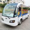 供应陕西电动游览车价格表安康益高电动旅游观光车