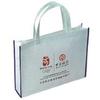 供应西安无纺布袋 环保手提袋 精美豪华的礼品包装袋广告袋子制作
