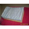 高阳浴巾厂家供应100%32股竹纤维缎档素色浴巾(金世强)