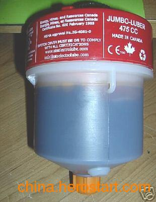 供应加拿大自动注油器