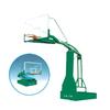供应深圳科技园优质进口篮球架销售批规格尺寸东莞篮球架