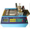供应硅胶管切管机,定长切断硅胶管,自动裁切硅胶软管