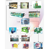 供应EVA橡塑制品生产线_青岛鑫城EVA发泡机价格