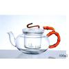 供应耐热玻璃茶具
