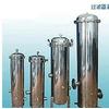 四川净水器成都禹创过滤器供应过滤器系列 - 保安过滤器