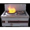 供应定做代加工醇基燃料炒炉节能炉头