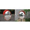 成都广角镜 弯道镜 凸面镜供应 安装