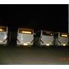 供应公交车语音报站器广告屏公交led走字屏带GPS自动报站器功能