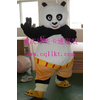 供应武汉太原卡通服装,卡通动漫服饰,毛绒公仔服装道具功夫熊猫