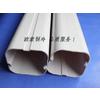 供应空调软硬管装饰 空调装饰直管 诸暨优质厂家