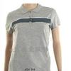 供应吸湿排汗夏季短袖纯棉女式户外运动服装