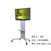 供应LCD液晶电视移动架 电视移动支架 可移动立式平板电视机支架