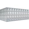 供应新疆不锈钢水箱新疆玻璃钢水箱