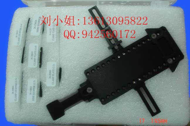 供应各型号工装夹具4x10cm/520、510、500B邦定机夹