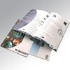 供应南通画册 说明书 海报 传单印刷 贝得彩印是您最佳选择