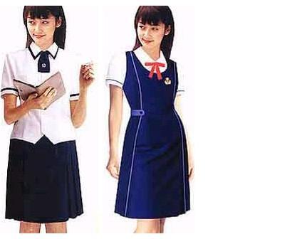学生运动服装、学校校服, 小学校服, 中学校服. 校服, 师