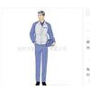 纯棉短袖工作服、全棉长袖工作服、劳保防护工作服
