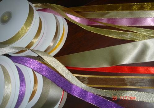 供应热转印缎带