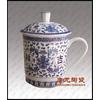 供应订做陶瓷纪念茶杯,会议纪念茶杯陶瓷纪念品订礼品陶瓷