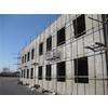 供应发泡水泥复合板——钢骨架轻型外墙板
