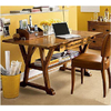 供应原木书桌