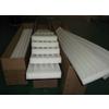 供应LED灯管防碎EPE内盒 EPE棉LED灯管防碎包装盒
