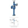 供应HYW-B新型低压蒸汽喷射液化器-安徽同晟喷射