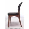 供应真皮胡桃木椅 意大利家具品牌 cassina
