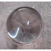 供应亚克力透明球  有机玻璃球