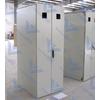 供应九折型材机柜控制柜钣金