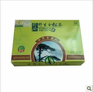 供应上海同济野生全松茶 生产厂家批发直销 效果怎样